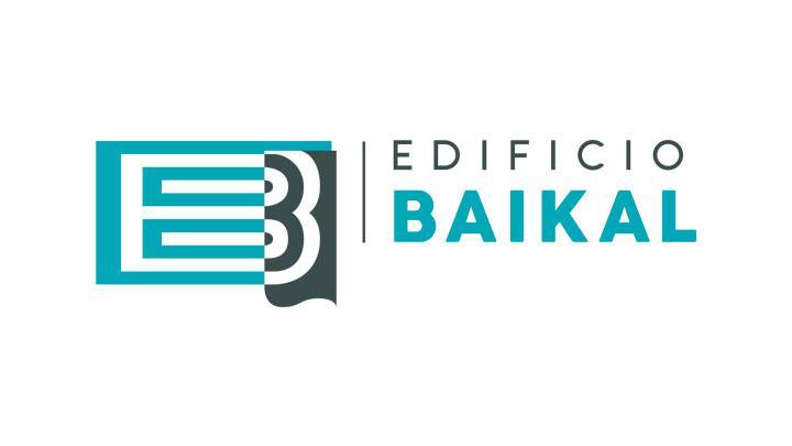 EDIFICIOBAIKAL BRANDING